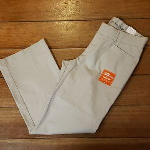 NWT Dockers Petite Slimming & Sure Fit Khakis